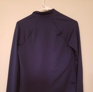 Under Armour Tops - Penn State zip up